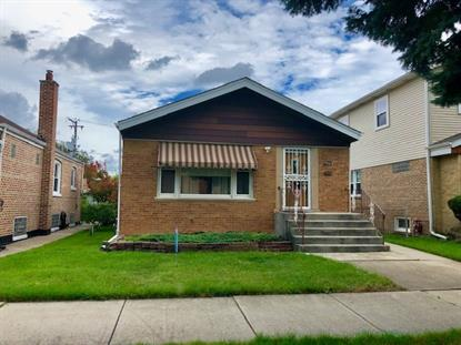 4455 S Keeler Avenue Chicago, IL MLS# 10496139