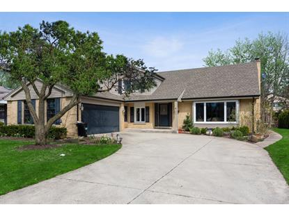 2423 Happy Hollow Road Glenview, IL MLS# 10520882