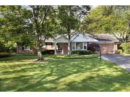 1439 Kenilworth Lane Glenview, IL MLS# 10526418