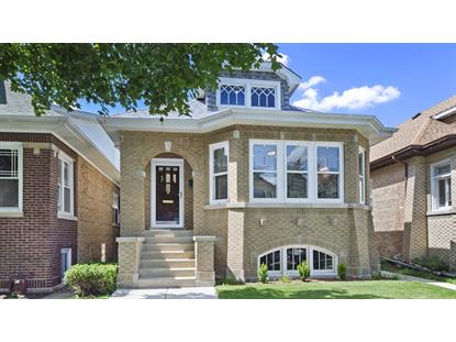 6248 West HOLBROOK Street Chicago, IL MLS# 10528802