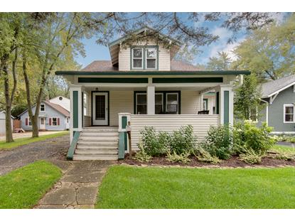 317 Hill Avenue Glen Ellyn, IL MLS# 10535751