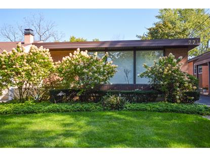771 Broadview Avenue Highland Park, IL MLS# 10542042