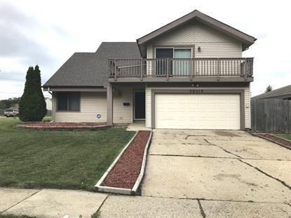 5801 West ANDOVER Drive, Hanover Park, IL