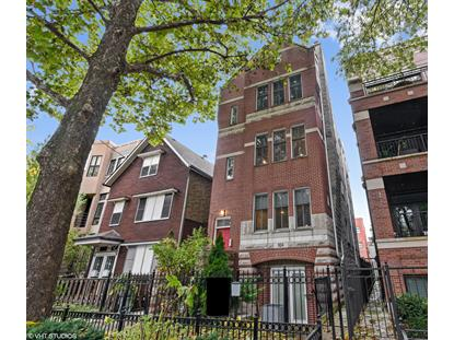 924 West Wolfram Street Chicago, IL MLS# 10547610
