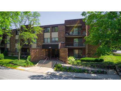 460 Raintree Court Glen Ellyn, IL MLS# 10548195