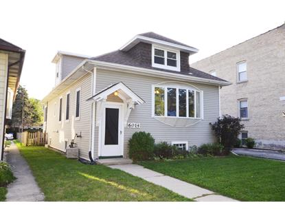 6014 North Navarre Avenue Chicago, IL MLS# 10549272