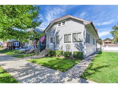 6328 West Huntington Street Chicago, IL MLS# 10550345