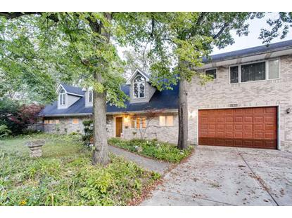 21W251 Hill Avenue Glen Ellyn, IL MLS# 10550400