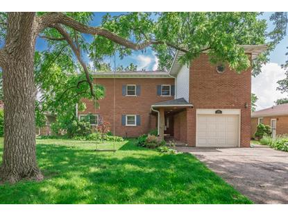 1347 LONDON Lane Glenview, IL MLS# 10550597
