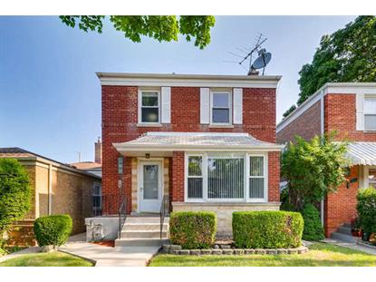 2504 West Jarvis Avenue Chicago, IL MLS# 10551368