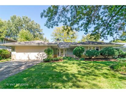 21W524 Monticello Road Glen Ellyn, IL MLS# 10551839