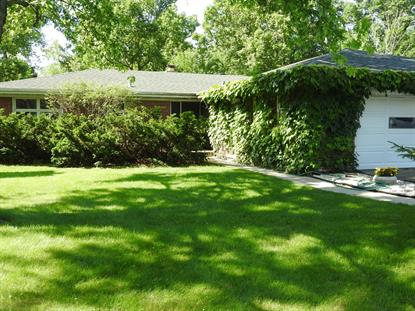 1035 Kings Lane Glenview, IL MLS# 10552762