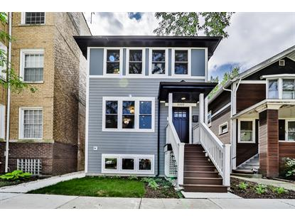 3305 West Eastwood Avenue Chicago, IL MLS# 10553113