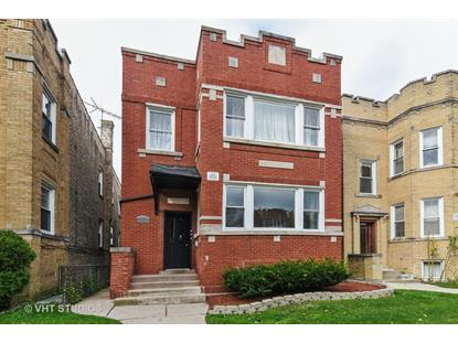6030 North Claremont Avenue Chicago, IL MLS# 10553211