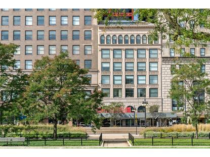318 South MICHIGAN Avenue Chicago, IL MLS# 10553230