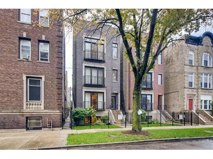 2023 North Mozart Street Chicago, IL MLS# 10553437