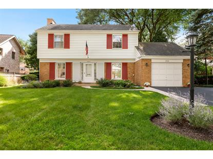 2433 Covert Road Glenview, IL MLS# 10559403