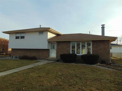 5245 136th Place, Crestwood, IL