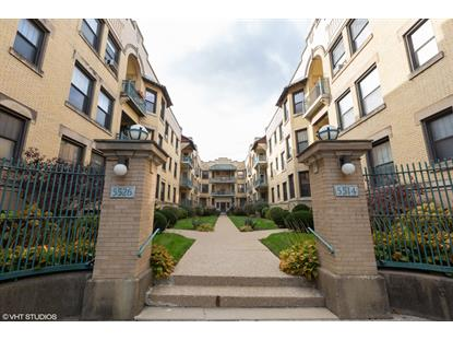 5520 South Cornell Avenue Chicago, IL MLS# 10567389