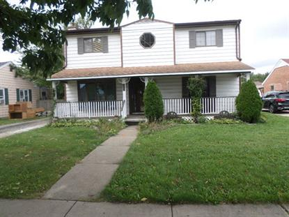 222 North Louis Street Mount Prospect, IL MLS# 10568003