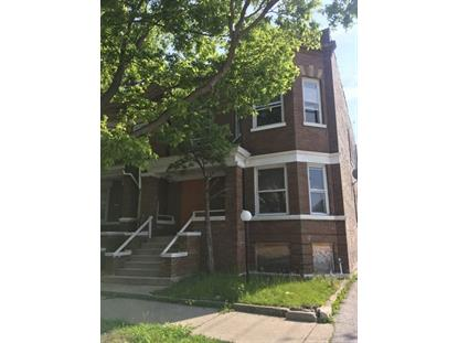 6245 South Champlain Avenue Chicago, IL MLS# 10569026