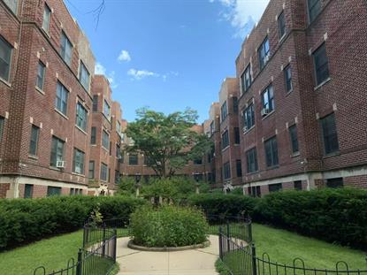 5551 South Kimbark Avenue Chicago, IL MLS# 10569043