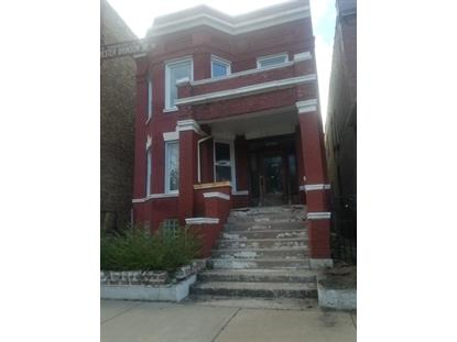 6156 South Indiana Avenue Chicago, IL MLS# 10569101