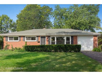 514 North WILLE Street Mount Prospect, IL MLS# 10569410