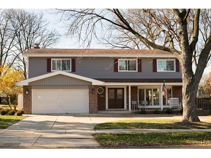 5208 Ellington Avenue Western Springs, IL MLS# 10569513