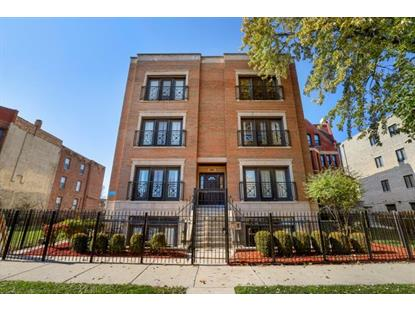 6626 South Kimbark Avenue Chicago, IL MLS# 10570072