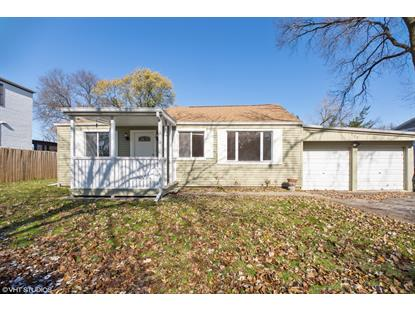123 East Gregory Avenue Mount Prospect, IL MLS# 10571372