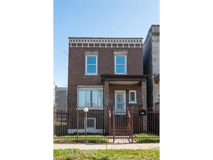 5607 South Wabash Avenue Chicago, IL MLS# 10571678