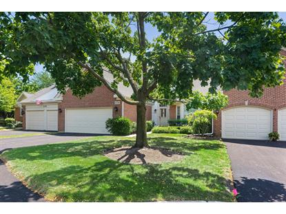 123 Radcliffe Court Glenview, IL MLS# 10572150