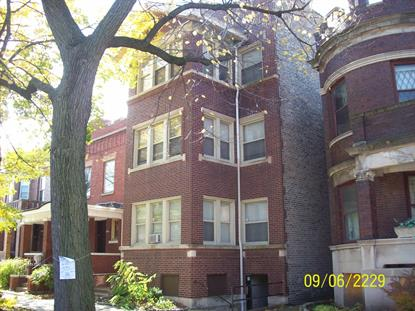 6624 South Minerva Avenue Chicago, IL MLS# 10572242