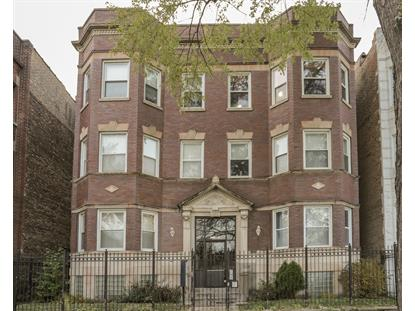 6118 South Ingleside Avenue Chicago, IL MLS# 10572290