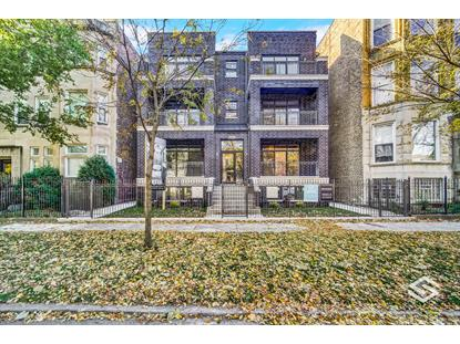6512 South Minerva Avenue Chicago, IL MLS# 10573009