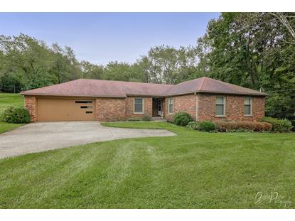 26141 North Greenbriar Court Lake Barrington, IL MLS# 10573262
