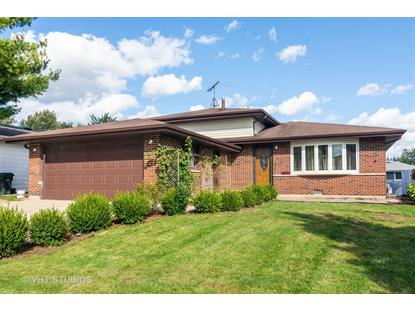 2057 North Wainwright Court Palatine, IL MLS# 10573672