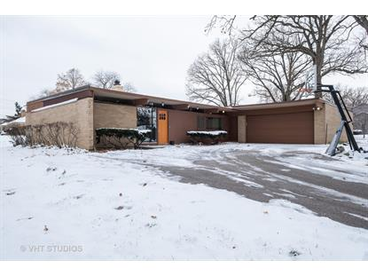 1912 Old Briar Road Highland Park, IL MLS# 10574289