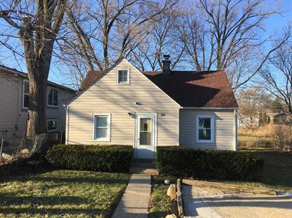 30 West Clarendon Drive Round Lake Beach, IL MLS# 10585887