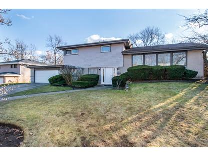1770 Heather Lane Highland Park, IL MLS# 10587798