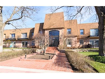 1250 Park Avenue West Highland Park, IL MLS# 10591163