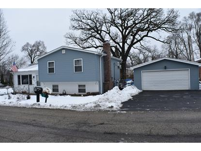 330 Glenwood Drive Round Lake Beach, IL MLS# 10628957