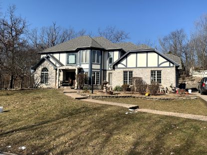 23722 S Pleasant Hill Drive Crete, IL MLS# 10643087