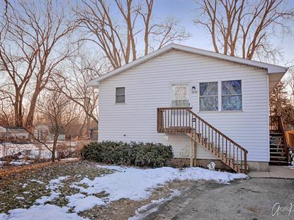1024 HILLWOOD Circle Round Lake Beach, IL MLS# 10643729