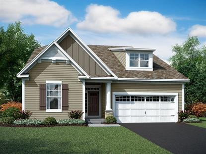 23771 N. Muirfield Lot #3 Drive Kildeer, IL MLS# 10676564