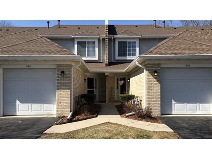 346 Lakeview Circle Bolingbrook, IL MLS# 10679889