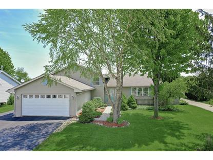 624 WHITMORE Trail McHenry, IL MLS# 10724789