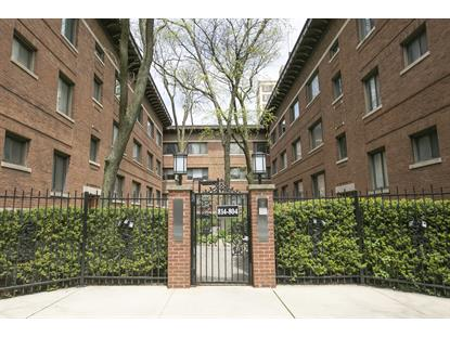 808 West Lakeside Place Chicago, IL MLS# 10725029