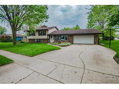 712 Emmert Drive Sycamore, IL MLS# 10727053